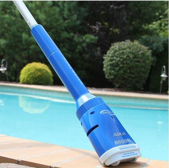 Pool Blaster Aqua Broom Poolsauger