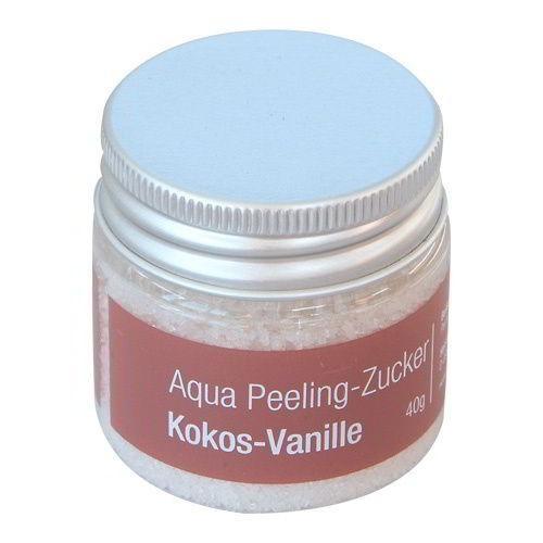 Finnsa Aqua-Peeling-Zucker Kokos-Vanille
