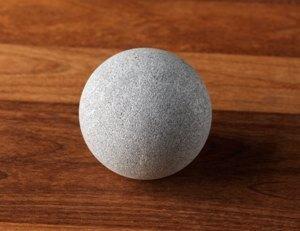 Hukka Hot Stones - Therapiekugel