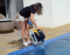 Dolphin E20 Poolroboter Poolsauger