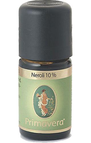 Primavera Ätherisches Öl Neroli 10 %