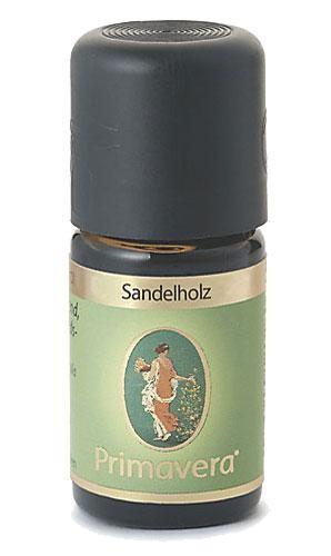Primavera Ätherisches Öl Sandelholz