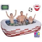 Weltmeisterschaft Stadion Pool