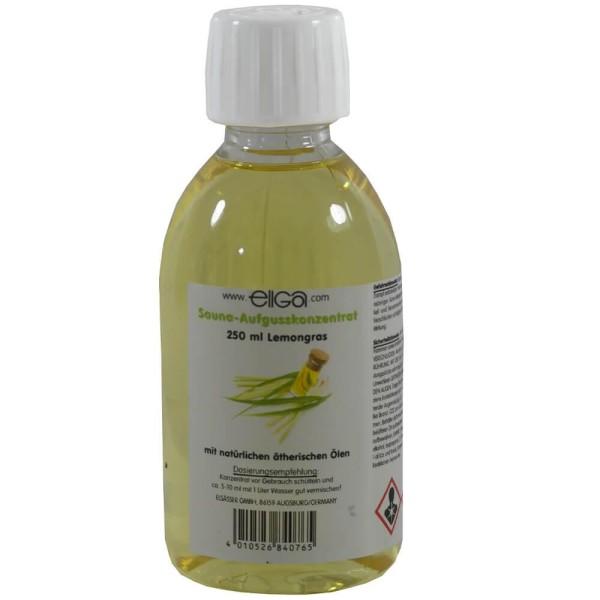 Eliga Sauna-Aufgusskonzentrat Lemongras