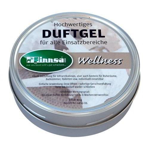 Finnsa Duftgel Wellness