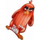 Angry Birds Luftmatratze Red