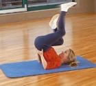 Airex Fitnessmatte Fitness 120 cm