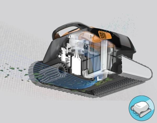 Dolphin E30 Poolroboter