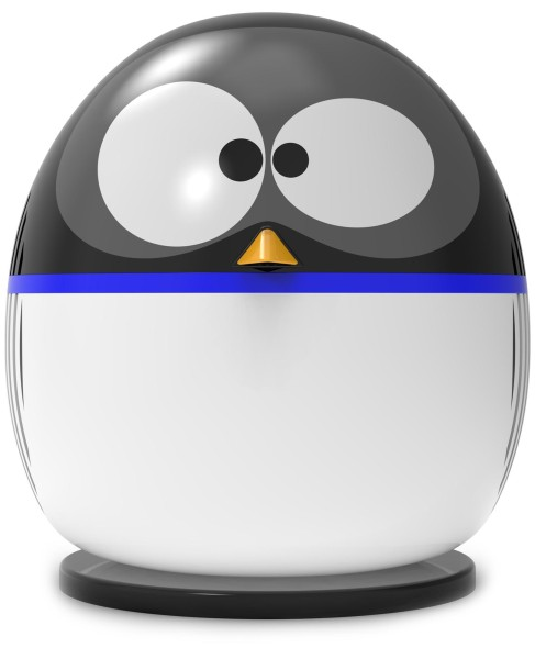 Pool Wärmeanlage Wärmepumpe Pinguin