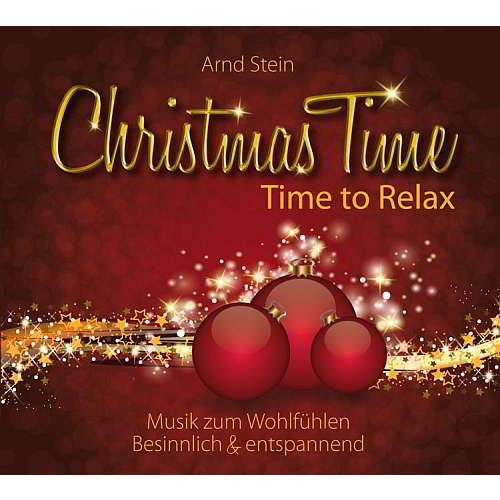 CD Christmas Time - Time To Relax