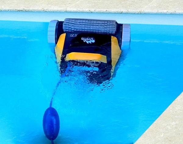 Dolphin E20 Poolroboter