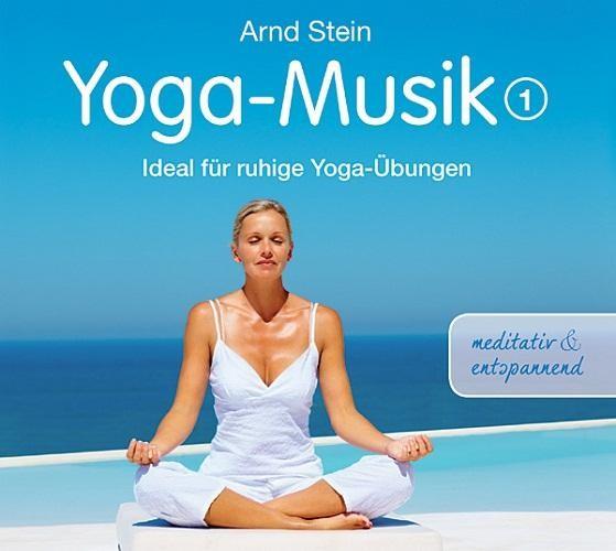 CD Yoga-Musik 1