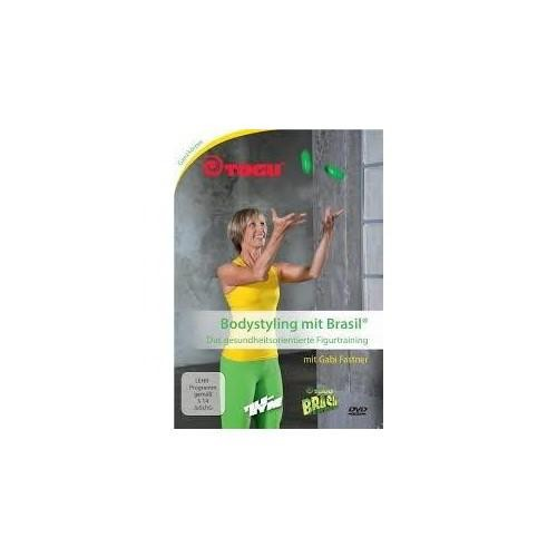 TOGU Brasil DVD