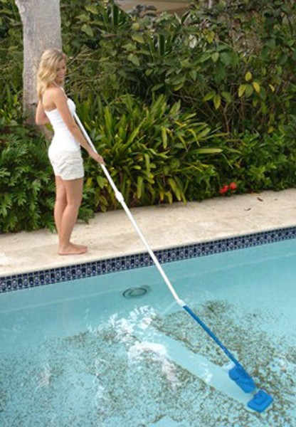 Akku Poolsauger Pool Blaster Catfish Whirlpool