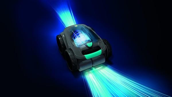 Zodiac Vortex OV 5480 iQ Poolroboter mit Fernbedienung