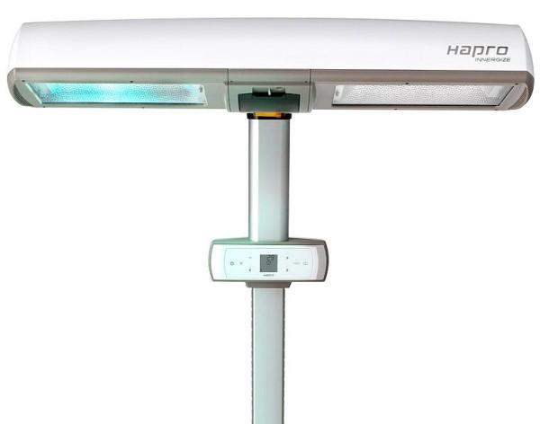 Hapro Solarium Sonnenhimmel Innergize HP 8580 Infrarot + UV