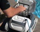 Dolphin E10 Poolsauger Poolroboter