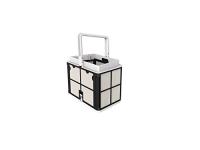 Dolphin Filterkartuschen Einsatz - fein für E10, E20, E25 mit Register