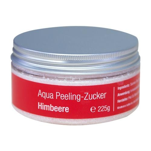 Finnsa Aqua Peeling-Zucker Himbeere
