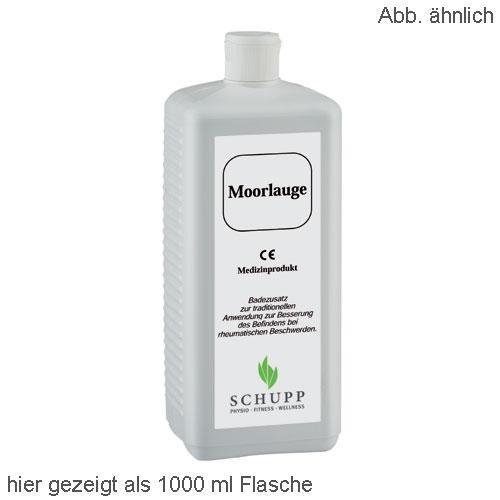 Schupp Moorlauge