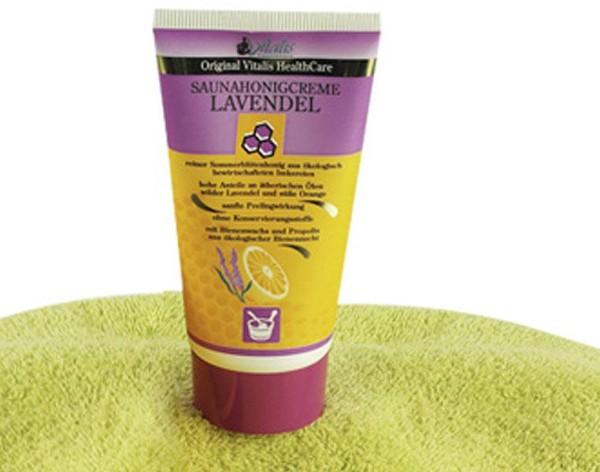 Eliga Honigcreme Lavendel 150g