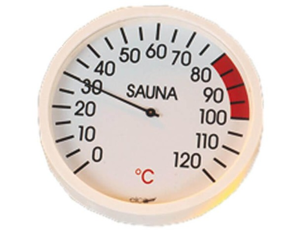 Eliga Thermometer 120 mm
