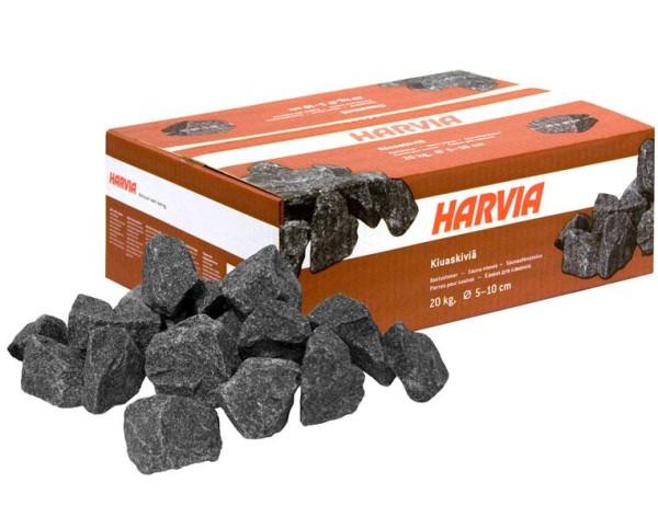 Harvia Saunasteine 20 kg Ø 5-10 cm
