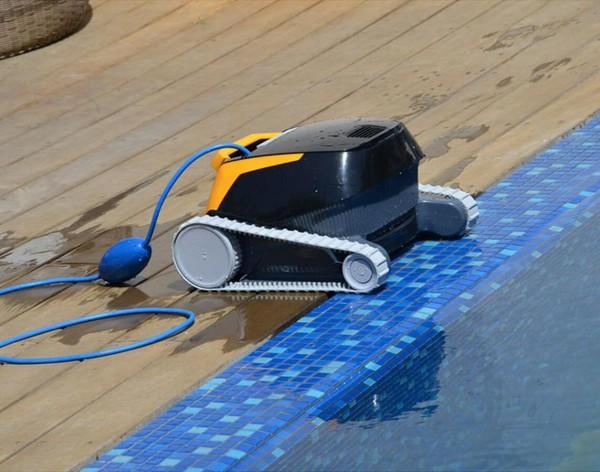 Dolphin E25 Poolroboter