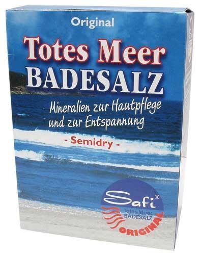 Original Totes Meer Badesalz