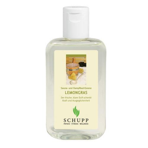 Sauna / Dampfbad-Essenz Lemongras