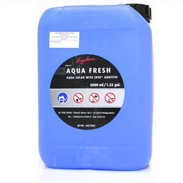 Ergoline Aqua Fresh Sonnenbank Ersatzkanister 6L