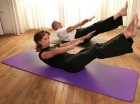 Airex Matte Pilates 190