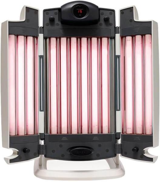 Eurosolar Facial Tanner Gesichtsbräuner Smartsun Edition UV Beauty Collagen