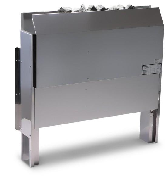 EOS 46.U Compact finnischer Saunaofen Hinterwandofen